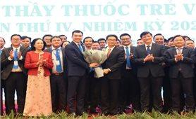 Thầy thuốc trẻ tình nguyện vì một Việt Nam khỏe mạnh
