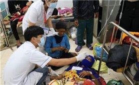 Sở Y tế Gia Lai thông tin ăn xôi từ thiện 175 người ngộ độc