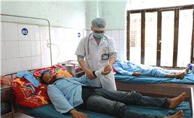 Khám chữa bệnh từ xa: Nhiều lợi ích thiết thực