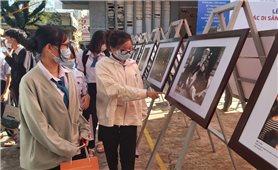 Triển lãm ảnh về 24 di sản thế giới của Việt Nam