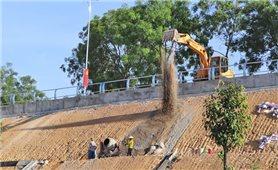 Hà Tĩnh: Xây nhà văn hóa cộng đồng tránh lũ cho vùng ngập lụt Vũ Quang