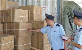 Nâng cao công tác đấu tranh phòng, chống ma túy của ngành Hải quan: Những vướng mắc cần sớm được tháo gỡ