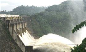 Thủy điện xả lũ Đăk Mi 4 xả lũ gây thiệt hại 38 tỷ đồng: Phải tập trung khắc phục thiệt hại cho người dân