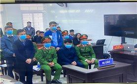 Ông Nguyễn Đức Chung bị tuyên phạt 5 năm tù