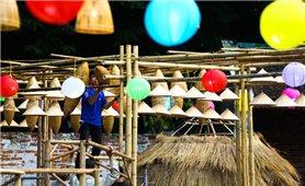 Hà Nội tổ chức ngày hội tôn vinh văn hóa dân gian