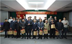 Ủy ban Dân tộc: Tiếp Đoàn đại biểu Người có uy tín thành phố Thái Nguyên