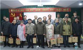 Ủy ban Dân tộc: Gặp mặt Đoàn đại biểu Người có uy tín tiêu biểu tỉnh Đồng Nai