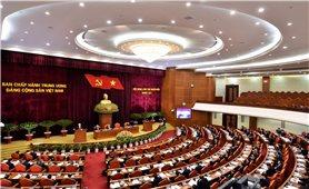 Ban Chấp hành Trung ương triệu tập Đại hội XIII từ ngày 25/1/2021