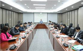 Góp ý dự thảo chính sách Dự án điều tra, nghiên cứu sửa đổi, bổ sung Nghị định 05/2011/NĐ-CP về công tác dân tộc
