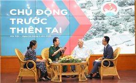 """Nhìn lại lũ lụt miền Trung qua ký ức của ông Lê Huy Ngọ: Cứu dân trong trận """"đại hồng thủy"""""""