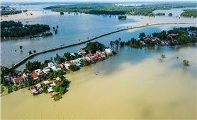 Nhìn lại lũ lụt miền Trung qua ký ức của ông Lê Huy Ngọ: Mật điện bảo vệ hồ Phú Ninh