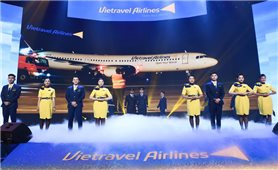 Vietravel Airlines cất cánh chuyến bay đầu tiên