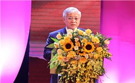 Bài phát biểu của Bộ trưởng, Chủ nhiệm UBDT Đỗ Văn Chiến tại Lễ Tuyên dương HS, SV, TN DTTS xuất sắc, tiêu biểu năm 2020