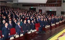 Thủ tướng dự Lễ kỷ niệm 75 năm Ngày truyền thống ngành Kế hoạch và Đầu tư