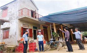 """Nhà ở phòng, tránh lũ ở miền Trung: """"Đai an toàn"""" cho hành trình giảm nghèo bền vững"""