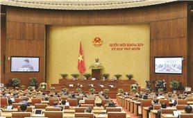 Quốc hội Khóa XIV và quyết sách về công tác dân tộc