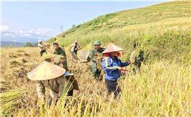 """Giảm nghèo nhanh và bền vững: Nhìn từ """"lõi"""" nghèo Lai Châu"""