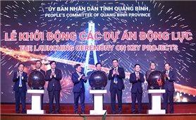 Quảng Bình tổ chức Hội nghị xúc tiến đầu tư năm 2021
