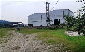 """Nghệ An: Những dự án """"khủng""""… bỏ hoang ở xã biên giới Thanh Thủy"""