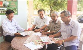 Đồng bào các tỉnh Phú Yên, Bình Định tin tưởng, kỳ vọng vào Đại hội Đảng