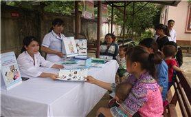 Lào Cai: Thực hiện tốt quyền lợi bảo hiểm y tế cho đồng bào DTTS