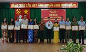 Ban Dân tộc TP. Cần Thơ: Tổng kết Công tác dân tộc năm 2020