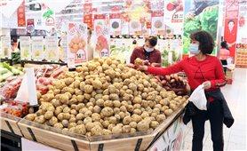 Quảng Ninh: Hỗ trợ người dân tiêu thụ nông sản