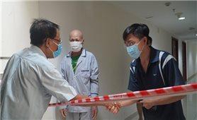 TP. Hồ Chí Minh: Chính thức gỡ bỏ điểm phong tỏa dịch Covid- 19 cuối cùng