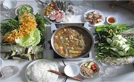 Cà Mau: Cua Năm Căn, lẩu mắm U Minh lọt top 100 món ăn đặc sản Việt Nam