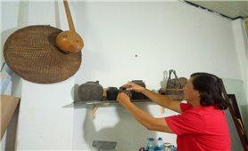 Hoạ sĩ Nông Cao Thanh, người lan tỏa văn hóa Tày trên vùng Đông Nam Bộ