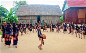 Đánh thức di sản văn hoá giữa cộng đồng
