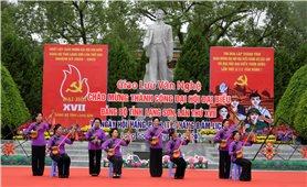 Câu lạc bộ Điếp Sli Then lan tỏa tình yêu dân ca Xứ Lạng