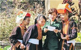 Lạng Sơn: Hỗ trợ nạn nhân tội phạm mua bán người tái hòa nhập