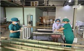 Cô gái Nghệ An và thương hiệu mỳ rau Việt Nam