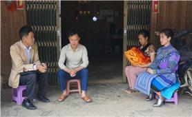 """Đại biểu HĐND người DTTS tỉnh Lào Cai: """"Nói cho cử tri nghe"""" và """"Lắng nghe cử tri nói"""""""