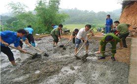 Thái Nguyên: Chính sách đặc thù thúc đẩy phát triển vùng ATK