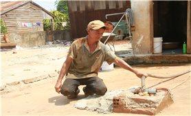 Vấn nạn thiếu nước sinh hoạt ở Đắk Mil