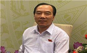 Ông Ngô Sách Thực, Phó Chủ tịch Ủy ban TƯMTTQ Việt Nam: Đại biểu chuyên trách cần hội tụ đủ năng lực chuyên sâu và bản lĩnh