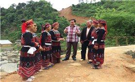 Tiếp tục phát huy vai trò Người có uy tín trong đồng bào DTTS tỉnh Lào Cai