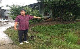 Long An: Huyện Cần Giuộc phải chịu trách nhiệm khi thu hồi đất của dân trái luật