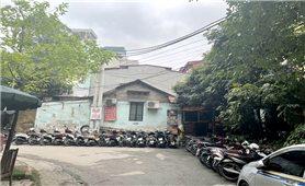 """Viết tiếp bài: Quận Cầu Giấy - Ai vẽ """"đường cong mềm mại"""" từ Trung Yên 6 ra Nguyễn Khang? Các cơ quan chức năng có phớt lờ chỉ đạo của lãnh đạo UBND thành phố?"""