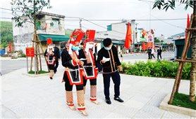 Cử tri Quảng Ninh nô nức tham gia Ngày hội non sông