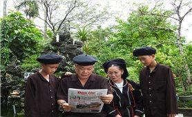 Báo chí trên mặt trận chống âm mưu phá hoại khối đại đoàn kết dân tộc