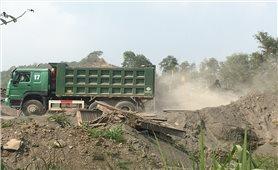 Khai thác mỏ đá núi Nứa (Đồng Nai): Dân khổ vì ô nhiễm - Doanh nghiệp khắc phục nửa vời !
