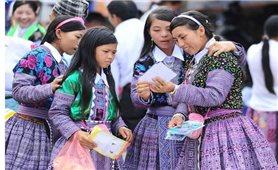 Mộc Châu (Sơn La) không tổ chức Ngày hội văn hóa các dân tộc