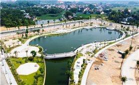 """Xung quanh Dự án Danko City Thái Nguyên: Liệu có sự ưu ái bất thường để """"lách"""" luật?"""
