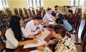Hà Nội: Đề xuất sửa đổi quy định về xã hội hóa công tác phổ biến pháp luật