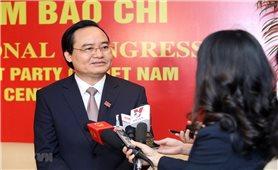 Đổi mới sáng tạo là thời cơ cho giáo dục Việt Nam