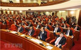 Đại hội XIII: Đại biểu cao tuổi nhất 76 tuổi, thấp tuổi nhất 33 tuổi
