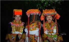Nghi lễ đám cưới của người Dao Mẫu Sơn